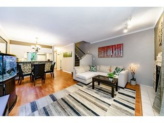 Photo 6: 34 2978 WALTON AVENUE in Coquitlam: Canyon Springs Townhouse for sale : MLS®# R2381673