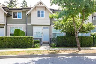 """Main Photo: 65 11720 COTTONWOOD Drive in Maple Ridge: Cottonwood MR Townhouse for sale in """"COTTONWOOD GREEN"""" : MLS®# R2398956"""