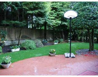 "Photo 10: 1538 MARPOLE Avenue in Vancouver: Shaughnessy House for sale in ""1st Shaughnessy"" (Vancouver West)  : MLS®# V780108"