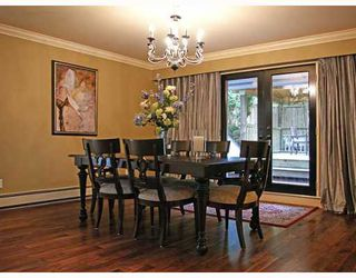 "Photo 3: 1538 MARPOLE Avenue in Vancouver: Shaughnessy House for sale in ""1st Shaughnessy"" (Vancouver West)  : MLS®# V780108"
