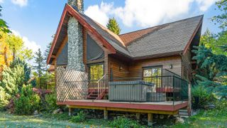 Photo 10: 3960 Northeast 20 Street in Salmon Arm: UPPER RAVEN House for sale (NE Salmon Arm)  : MLS®# 10194767