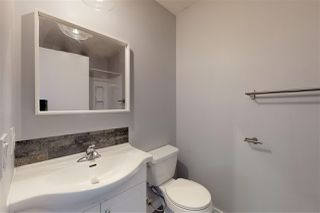 Photo 14: 493 KNOTTWOOD Road W in Edmonton: Zone 29 Townhouse for sale : MLS®# E4184675