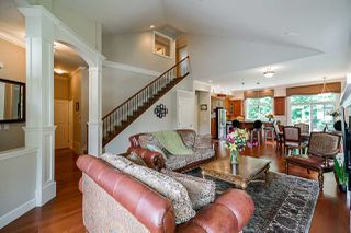 """Photo 5: 38 14655 32 Avenue in Surrey: Elgin Chantrell Townhouse for sale in """"Elgin Pointe"""" (South Surrey White Rock)  : MLS®# R2432888"""