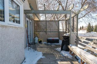 Photo 22: 2 Brookshire Street in Winnipeg: Lakeside Meadows Residential for sale (3K)  : MLS®# 202004342