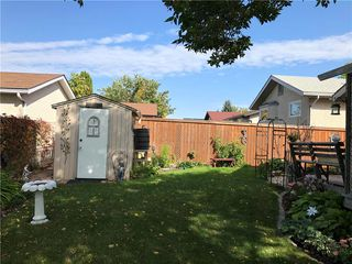 Photo 29: 2 Brookshire Street in Winnipeg: Lakeside Meadows Residential for sale (3K)  : MLS®# 202004342