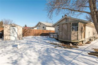 Photo 21: 2 Brookshire Street in Winnipeg: Lakeside Meadows Residential for sale (3K)  : MLS®# 202004342