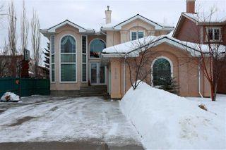 Main Photo: 752 HALIBURTON Crescent in Edmonton: Zone 14 House for sale : MLS®# E4189705