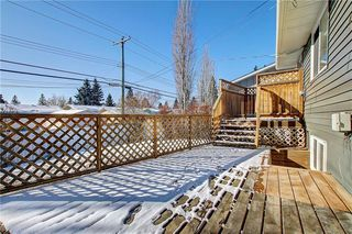 Photo 44: 34 Southampton Drive SW in Calgary: Southwood Detached for sale : MLS®# C4293284