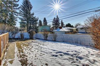 Photo 45: 34 Southampton Drive SW in Calgary: Southwood Detached for sale : MLS®# C4293284