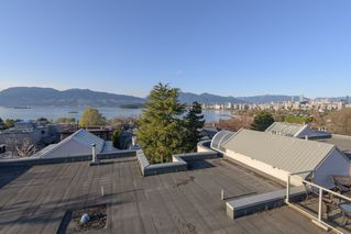 Photo 15: 205 2428 W 1ST AVENUE in Vancouver: Kitsilano Condo for sale (Vancouver West)  : MLS®# R2450860
