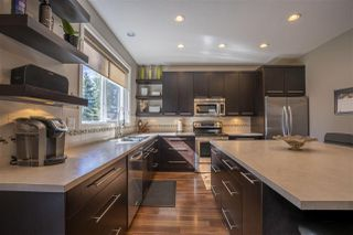 """Photo 2: 7557 LOEDEL Crescent in Prince George: Lower College House for sale in """"Malaspina Ridge"""" (PG City South (Zone 74))  : MLS®# R2454979"""