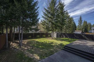 """Photo 20: 7557 LOEDEL Crescent in Prince George: Lower College House for sale in """"Malaspina Ridge"""" (PG City South (Zone 74))  : MLS®# R2454979"""
