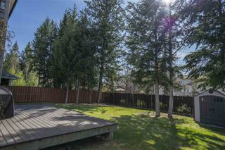 """Photo 19: 7557 LOEDEL Crescent in Prince George: Lower College House for sale in """"Malaspina Ridge"""" (PG City South (Zone 74))  : MLS®# R2454979"""