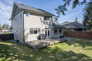 """Photo 21: 7557 LOEDEL Crescent in Prince George: Lower College House for sale in """"Malaspina Ridge"""" (PG City South (Zone 74))  : MLS®# R2454979"""