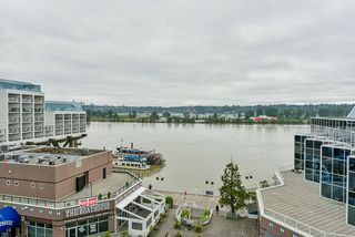 "Photo 30: 707 988 QUAYSIDE Drive in New Westminster: Quay Condo for sale in ""Riversky 2 by Bosa"" : MLS®# R2457923"