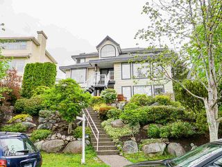 Photo 3: 78 RAVINE Drive in Port Moody: Heritage Mountain House for sale : MLS®# R2458859