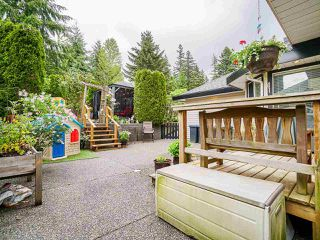 Photo 32: 78 RAVINE Drive in Port Moody: Heritage Mountain House for sale : MLS®# R2458859