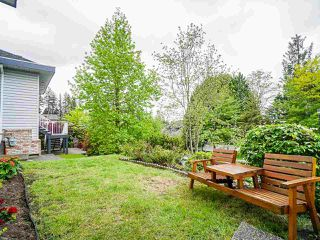Photo 34: 78 RAVINE Drive in Port Moody: Heritage Mountain House for sale : MLS®# R2458859