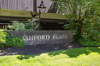 "Photo 2: 108 7300 MOFFATT Road in Richmond: Brighouse South Condo for sale in ""ASHFORD PLACE"" : MLS®# R2459228"