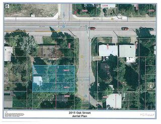 Photo 1: 2015 OAK Street in Prince George: VLA Land for sale (PG City Central (Zone 72))  : MLS®# R2465369