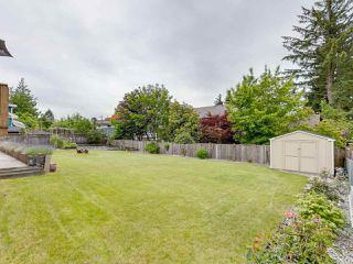 Photo 34: 3565 CHRISDALE Avenue in Burnaby: Government Road House for sale (Burnaby North)  : MLS®# R2467805