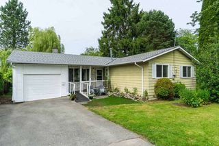Photo 1: 13969 113 Avenue in Surrey: Bolivar Heights House for sale (North Surrey)  : MLS®# R2469102