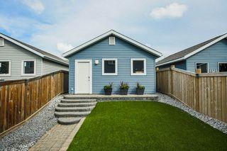 Photo 27: 7221 21 Avenue in Edmonton: Zone 53 House Half Duplex for sale : MLS®# E4206247