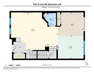 Photo 29: 7221 21 Avenue in Edmonton: Zone 53 House Half Duplex for sale : MLS®# E4206247