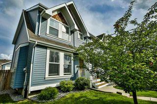 Photo 2: 7221 21 Avenue in Edmonton: Zone 53 House Half Duplex for sale : MLS®# E4206247