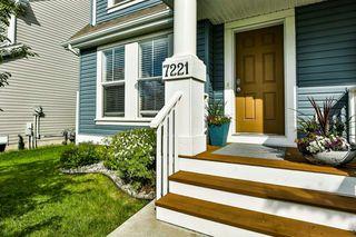 Photo 4: 7221 21 Avenue in Edmonton: Zone 53 House Half Duplex for sale : MLS®# E4206247