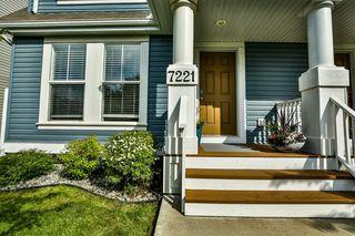 Photo 3: 7221 21 Avenue in Edmonton: Zone 53 House Half Duplex for sale : MLS®# E4206247