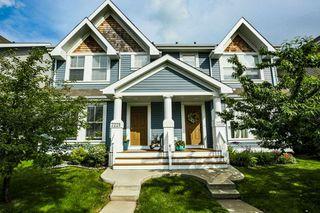 Photo 1: 7221 21 Avenue in Edmonton: Zone 53 House Half Duplex for sale : MLS®# E4206247