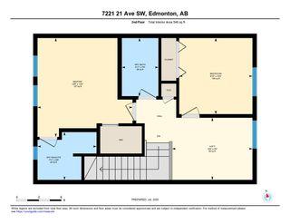 Photo 30: 7221 21 Avenue in Edmonton: Zone 53 House Half Duplex for sale : MLS®# E4206247