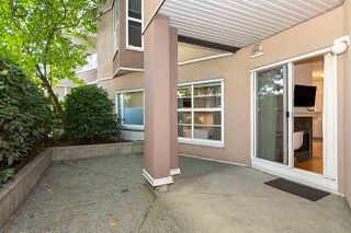 "Photo 25: 102 1688 E 8TH Avenue in Vancouver: Grandview Woodland Condo for sale in ""LA RESIDENZA"" (Vancouver East)  : MLS®# R2495355"