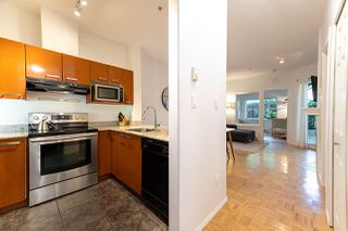 "Photo 14: 102 1688 E 8TH Avenue in Vancouver: Grandview Woodland Condo for sale in ""LA RESIDENZA"" (Vancouver East)  : MLS®# R2495355"