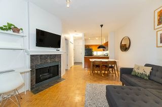 "Photo 7: 102 1688 E 8TH Avenue in Vancouver: Grandview Woodland Condo for sale in ""LA RESIDENZA"" (Vancouver East)  : MLS®# R2495355"
