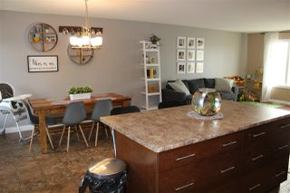 Photo 5: 5310 Railway Ave: Elk Point Attached Home for sale : MLS®# E4213683