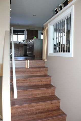 Photo 19: 5310 Railway Ave: Elk Point Attached Home for sale : MLS®# E4213683
