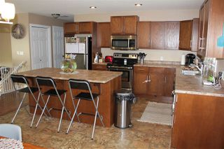 Photo 3: 5310 Railway Ave: Elk Point Attached Home for sale : MLS®# E4213683
