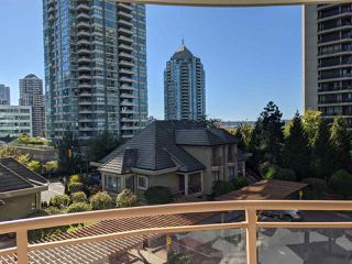 "Photo 1: 305 4425 HALIFAX Street in Burnaby: Brentwood Park Condo for sale in ""POLARIS"" (Burnaby North)  : MLS®# R2503182"