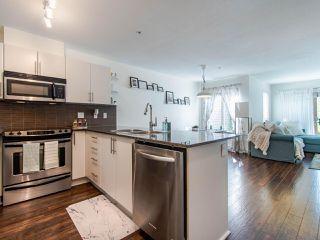 Photo 2: B206 8929 202 Street in Langley: Walnut Grove Condo for sale : MLS®# R2503720
