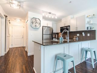 Photo 3: B206 8929 202 Street in Langley: Walnut Grove Condo for sale : MLS®# R2503720