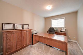 Photo 20: 1604 150 Avenue in Edmonton: Zone 35 House for sale : MLS®# E4218044