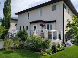 Photo 46: 1604 150 Avenue in Edmonton: Zone 35 House for sale : MLS®# E4218044