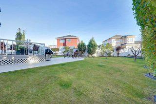 Photo 48: 1604 150 Avenue in Edmonton: Zone 35 House for sale : MLS®# E4218044