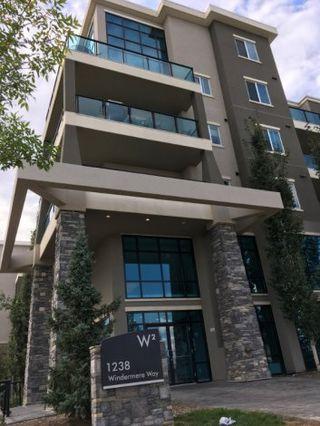 Photo 3: 503 1238 WINDERMERE Way SW in Edmonton: Zone 56 Condo for sale : MLS®# E4220916