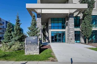 Photo 1: 503 1238 WINDERMERE Way SW in Edmonton: Zone 56 Condo for sale : MLS®# E4220916