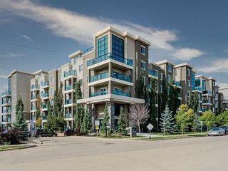 Photo 2: 503 1238 WINDERMERE Way SW in Edmonton: Zone 56 Condo for sale : MLS®# E4220916