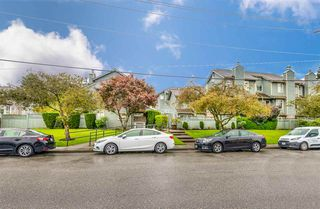 "Photo 21: 14 7150 BARNET Road in Burnaby: Westridge BN Townhouse for sale in ""Harbour Ridge Terrace"" (Burnaby North)  : MLS®# R2518022"