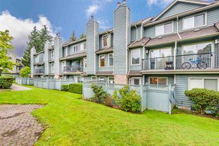 "Photo 25: 14 7150 BARNET Road in Burnaby: Westridge BN Townhouse for sale in ""Harbour Ridge Terrace"" (Burnaby North)  : MLS®# R2518022"